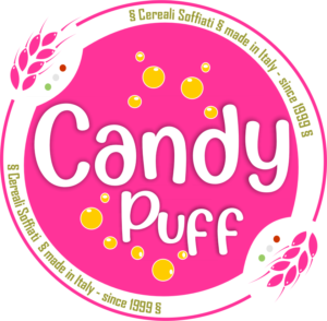 Candypuff